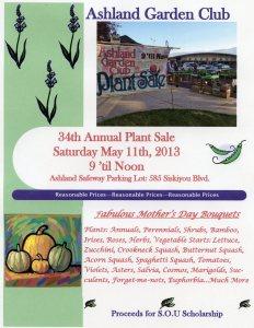 2013_Plant Sale001