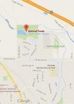 map Ashland Ponds